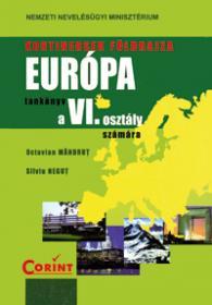 Geografia continentelor (lb.maghiara) - a VI-a  - Octavian Mandrut, Silviu Negut