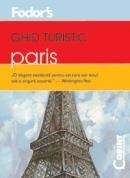 Ghid turistic Fodor`s - Paris  - Fodor's