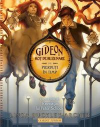 Gideon hot de buzunare  - Linda Buckley-Archer