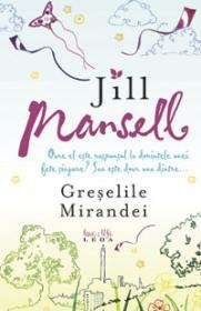Greselile Mirandei  - Jill Mansell