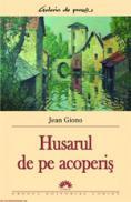 Husarul de pe acoperis  - Jean Gino
