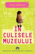 In culisele muzeului  - Kate Atkinson