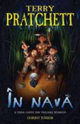 In nava  - Terry Pratchett