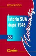 Istoria SUA dupa 1945  - Jacques Portes
