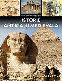 Istorie antica si medievala  - Arcturus Publishing Limited
