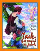 Jack si vrejul de fasole  - Joseph Jacobs