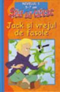 Jack si vrejul de fasole - Gabriel Zaharia