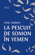 La pescuit de somon in Yemen  - Paul Torday