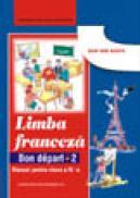 Limba Franceza cls. a-IV-a - Dan Ion Nasta