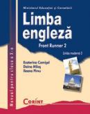Limba engleza L2 - manual pentru clasa a X-a  - Ecaterina Comisel, Ileana Pirvu, Doina Milos