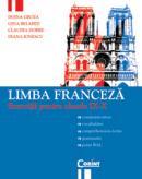 Limba franceza. exercitii pentru cls. IX-X - D. Groza, G. Belabed, C. Dobre, D. Ionescu
