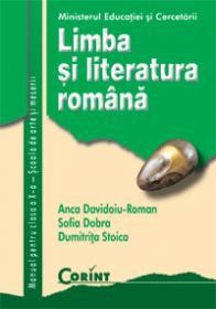 Limba si literatura romana / sam - cls.a X-a  - Anca Roman, Sofia Dobra, Dumitrita Stoica