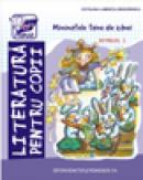 Literatura pentru copii, clasa I - Grigoras Catalina L.