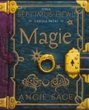 Magie- Cartea intai seria Septimus Heap  - Angie Sage