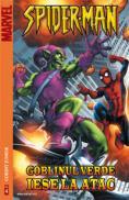 Marvel Age vol. 4 - Goblinul verde iese la atac  - Todd Dezago, Mike Raicht