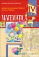 Matematica cls. a-IV-a - Gheorghe Catruna Mandizu , Liliana Catruna