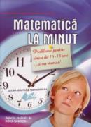 Matematica la minut. Probleme pentru tineri de 14-18....si nu numai! - Sandor selectie realizata de Roka