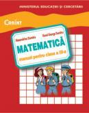 Matematica - manual pentru clasa a III-a  - Alexandrina Dumitru, George-Viorel Dumitru