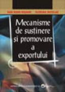 Mecanisme de sustinere si promovare a exportului - Rusanu Dan Radu , Nicolae Florina
