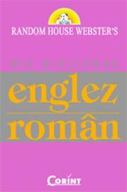 Mic dictionar englez-roman  - Random House Webster's