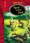 Nord contra Sud  - Jules Verne