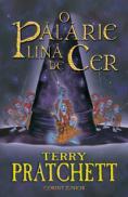 O palarie plina de cer  - Terry Pratchett