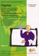 Ospatar(manual pentru calificarea ospatar, vanzator in unitati de alimentatie publica) - Dinca coordonator Cristian