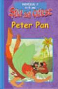 Peter Pan - Gabriel Zaharia
