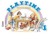 Playtime. Holiday notebook 1  - Alice-loretta Mastacan