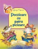 Poezioare cu patru picioare - George Popovici