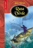 Raza verde  - Jules Verne