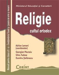 Religie / liceu si sam - manual pentru clasa a X-a  - Adrian Lemeni (coord.)