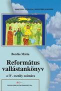 Religie reformata clasa a IV a - Maria Bordas