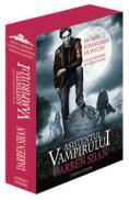 Saga lui Darren Shan: Asistentul vampirului  - Darren Shan
