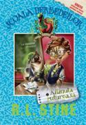 Scoala derbedeilor vol.2- Albinuta puturoasa  - R.L.Stine