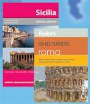 Sicilia. Ghid de calatorie + Roma  -