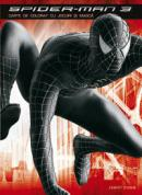 Spider-man 3: Carte de colorat cu jocuri si masca  - Sadie Chesterfield