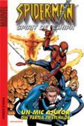 Spider-man un mic ajutor din partea prietenilor!  - Todd Dezago