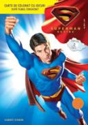 Superman - Carte de colorat 2 din 2  -