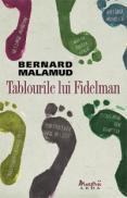 Tablourile lui Fidelman  - Bernard Malamud