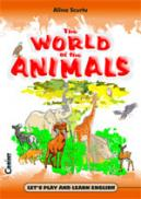 The world of the animals  - Alina Scurtu