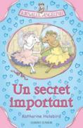 Un secret important  - Katharine Holabird