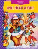 Ursul pacalit de vulpe  - Ion Creanga