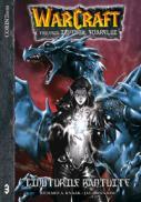 Warcraft - Tinuturile bantuite  - Richard A. Knaak, Jae-Hwan Kim