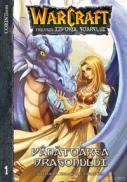 Warcraft - vanatoarea dragonului  - Richard A. Knaak, Jae-Hwan Kim