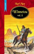 Winnetou vol I+II+III / Corint  - Karl May