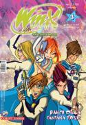 Winx nr. 3  -