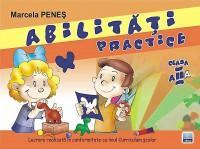 Abilitati practice clasa a II-a - Marcela Penes