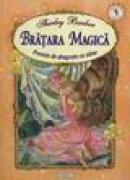 Bratara magica - Poveste de dragoste cu zane - Shirley Barber