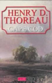 CAPE COD - Henry D. Thoreau